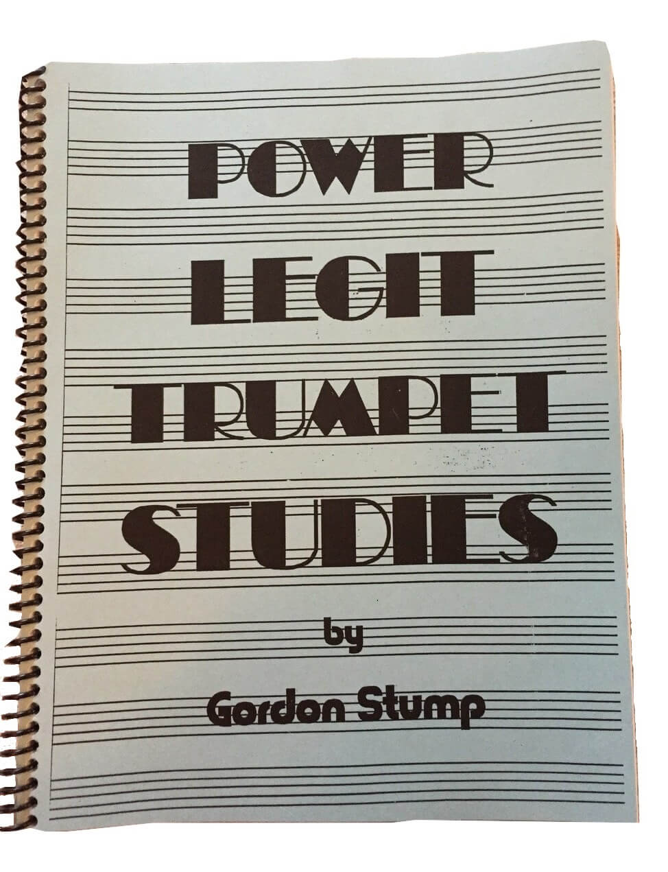 Power Legit Trumpet Studies