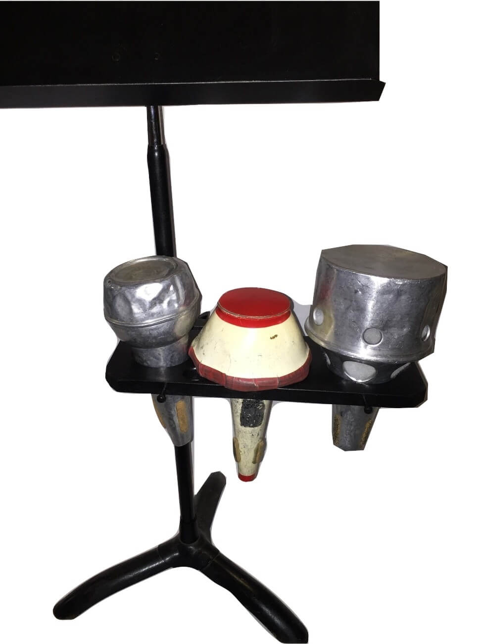 Trombone Mute Rack