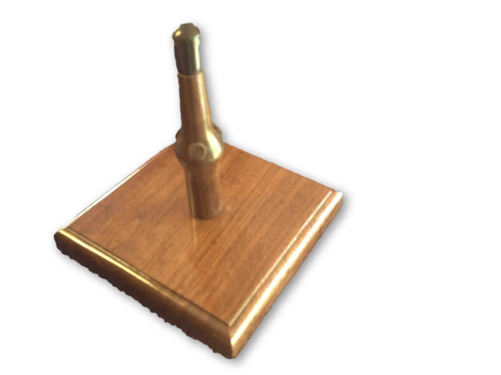 Piccolo Trumpet Stand